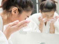 Bí quyết rửa mặt sạch sâu