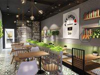 Chia sẻ kinh nghiệm khởi nghiệp mở quán cà phê