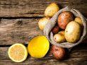 5 cách làm trắng da thần tốc và hiệu quả từ chanh