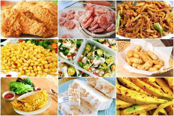 Thức ăn nhanh không tốt trong quá trình phát triển ngực
