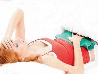 Giảm đau bụng kinh hiệu quả bằng thảo dược