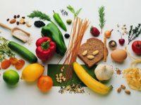 Những điều cần lưu ý khi ăn chay